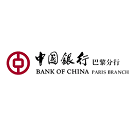 BANK OF CHINA – Paris Branch